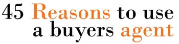 45_reasons_use_buyers_agent