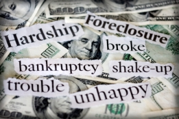 Foreclosure _newspaper_wordle