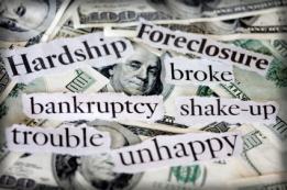 Foreclosure _newspaper_wordle